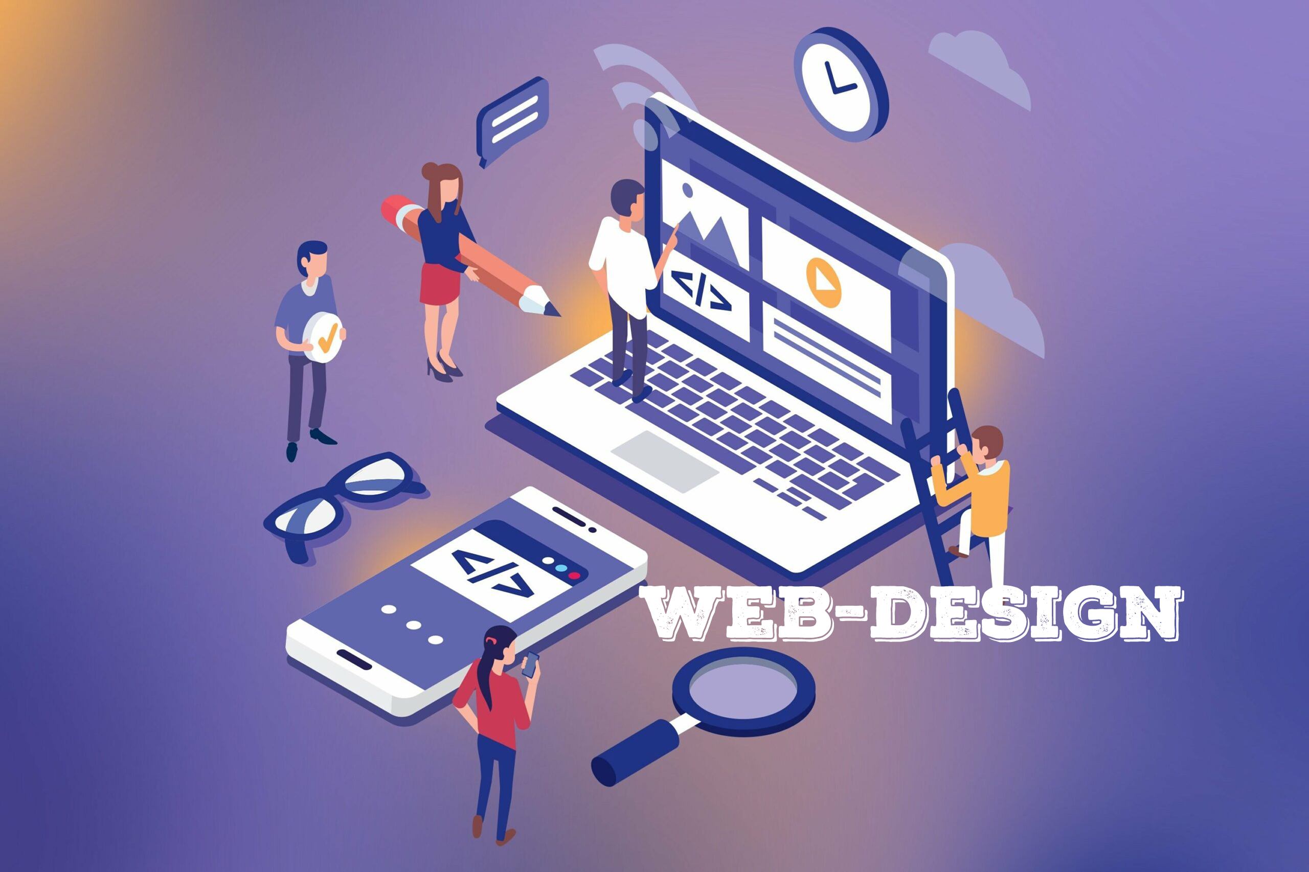 Web Design - Thiết Kế Web